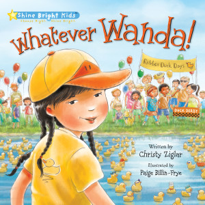Wanda Cover